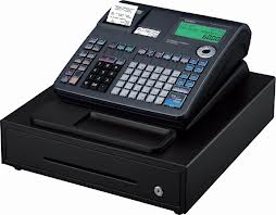 Máy tính tiền CASIO SE –S6000