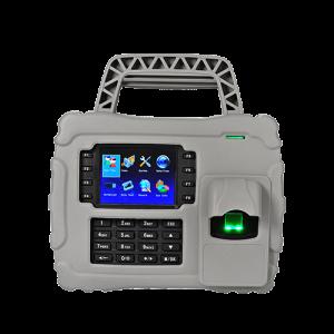 Máy chấm công di động dành cho công trường ZKTeco S922