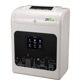Máy chấm công thẻ giấy ZKTeco STP10