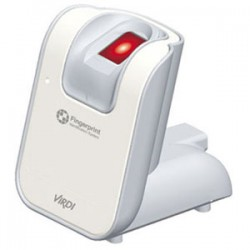 Thiết bị lấy dấu vân tay USB Desktop FingerPrint Reader VIRDI FOH 02