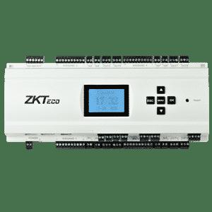 Bộ điều khiển phân tầng thang máy Elevator Control ZKTeco EC10 EX16