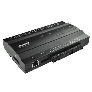 Bộ điều khiển trung tâm Access Control Panel inBio160 260 460
