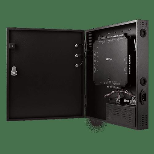 Bộ kiểm soát trung tâm ZKTeco C5 Series C5S110 C5S120 C5S140 digiplus