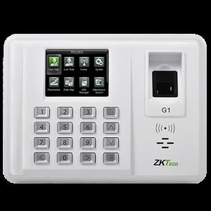 Máy chấm công vân tay và thẻ từ ZKTeco G1