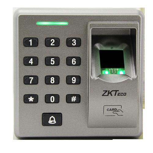 Thiết bị kiểm soát cửa ra vào độc lập ZKTeco FR1300