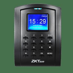 Thiết bị kiểm soát cửa ra vào bằng thẻ ZKTeco SC105