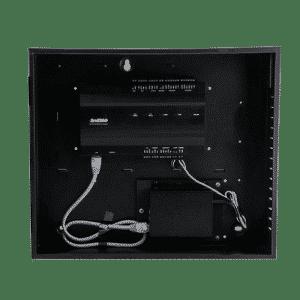 Thiết bị kiểm soát trung tâm Access Control Panel ZKTeco inBio160 POE Bundle