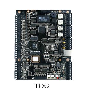 Bộ điều khiển trung tâm IDTeck iTDC