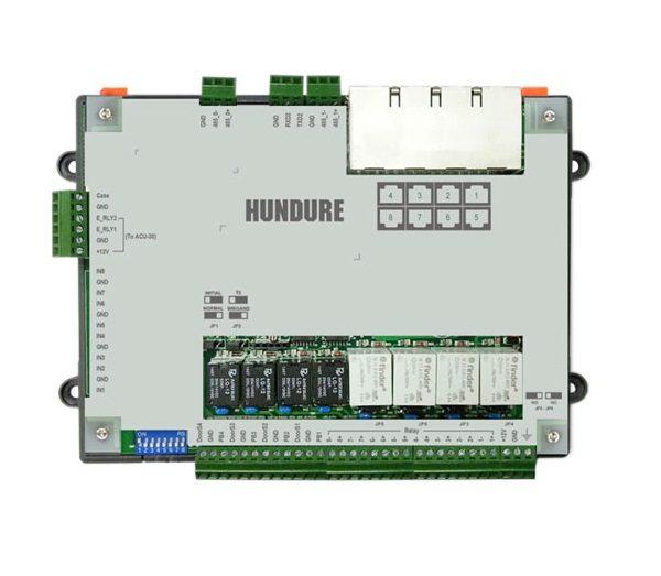 Bộ xử lý trung tâm RAC 4600