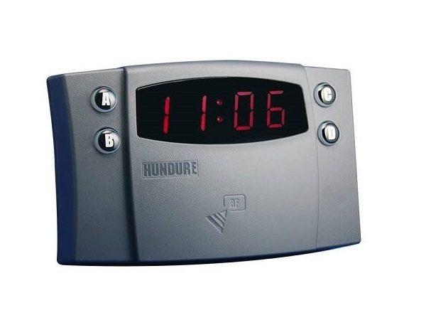 Máy chấm công thẻ từ Hundure HTA 820PE