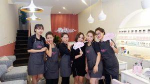 MinJee Beauty World 1