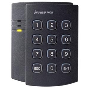 Thiết bị kiểm soát cửa ra vào độc lập IDTeck IP 100R
