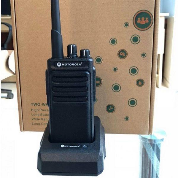 Bộ đàm MOTOROLA GP 3588 plus UHF VHF