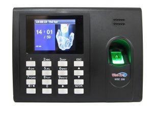 Tại Digiplus.vn  : Trọn bộ máy chấm công 3000 vân tay chỉ 2990k