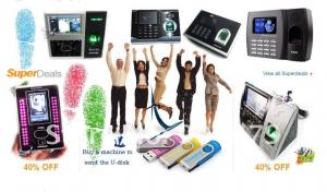 Digiplus- Thương hiệu uy tín chuyên cung cấp các sản phẩm máy chấm công giá cạnh tranh nhất, chất lượng nhất