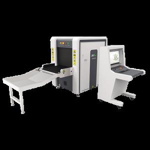 Máy soi hành lý X ray ZKTeco ZKX6550A