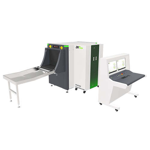 Máy soi hành lý X ray ZKTeco ZKX6550D
