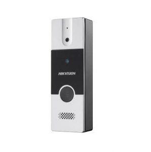 Nút ấn chuông cửa có hình HIKVISION DS KB2411 IM 1