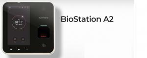 MBioStation A2 - BSA2 OMPWáy chấm công và kiểm soát cửa