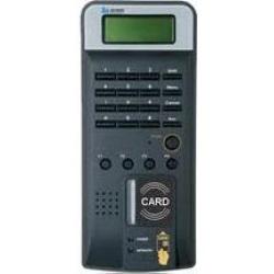 Máy Chấm Công - Kiểm Soát Cửa công nghệ thẻ RF NITGEN NAC-2500NRC