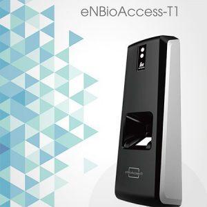 Thiết bị kiểm soát cửa ra vào NITGEN eNBioAccess-T1