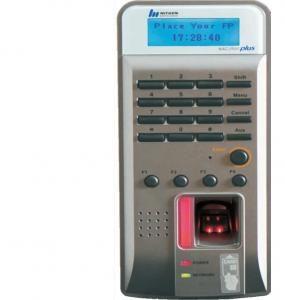 Thiết bị chấm công và kiểm soát cửa NITGEN NAC 3000 PLUS