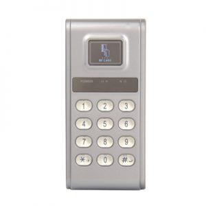 Thiết bị kiểm soát cửa ra vào và chấm công IDTI ISC-101