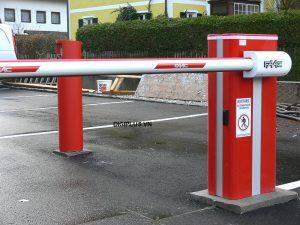 Cổng Barrier tự động 0964 523 531