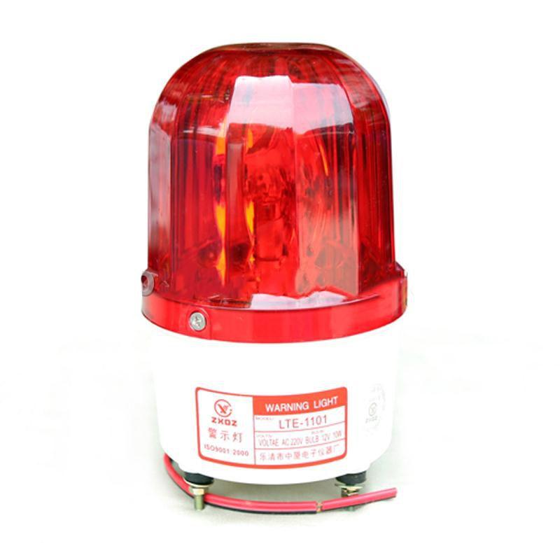 Đèn báo hiệu nhà ăn