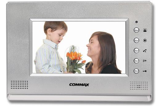 Màn hình chuông cửa màu COLOR VIDEO Commax CDV 70A