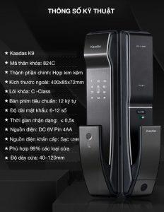 TSKT K9
