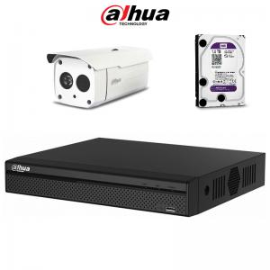 bộ sản phẩm camera an ninh dahua Copy